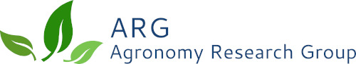Agronomy Research Group (ARG) Logo
